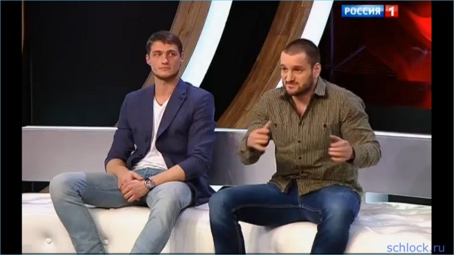 Позор таким родителям, как Задойнов и Камирен!
