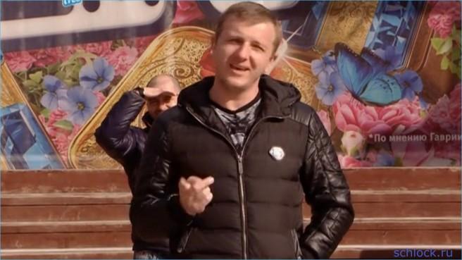 Яббаров заставил Руслану во всем сознаться?!