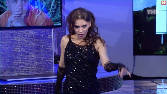 Наталья Бичан – участница дома 2!