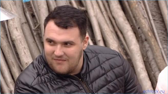 Мужской приход 01.04.16 – Георгий Сванадзе
