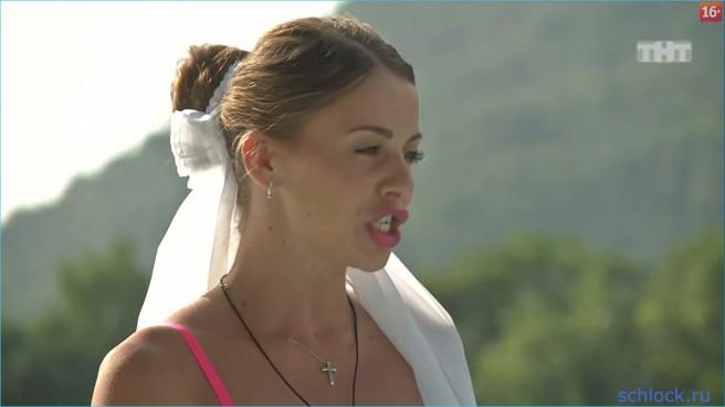 Кому невыгодна свадьба Рапунцелей?