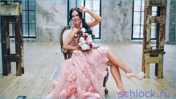 Завидная невеста Романец!
