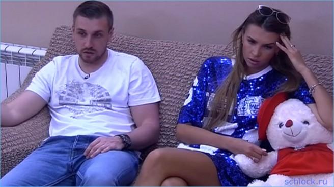 Ядовитые отношения Трегубенко и Сухановой