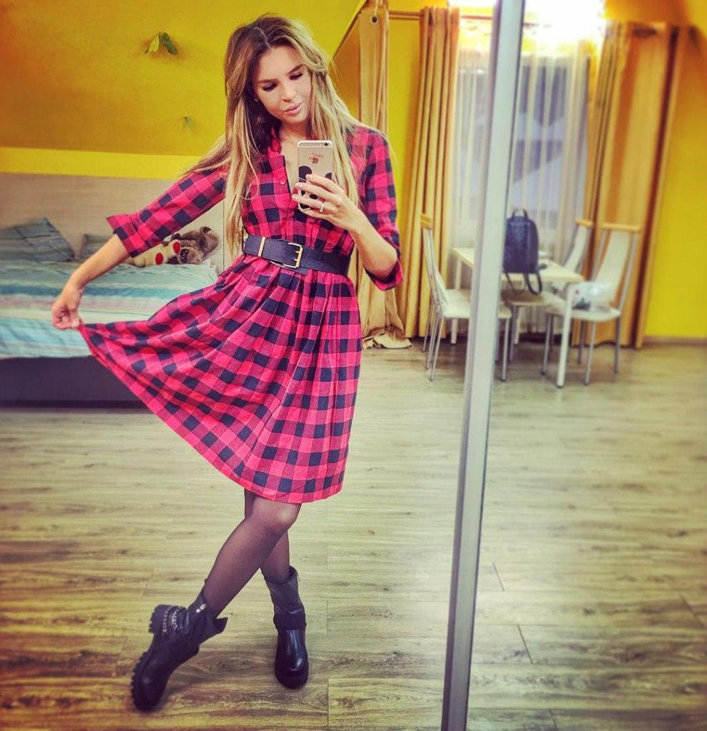 Женственность Эллы Сухановой