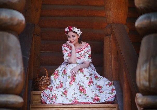 Сабрина Ангелова до проекта (16 мая)