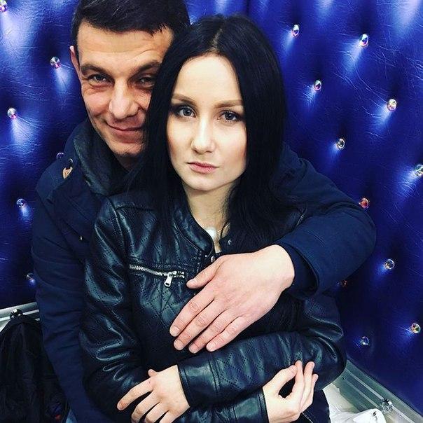 Николай Барановский и Лиза Манулик 04.05.16