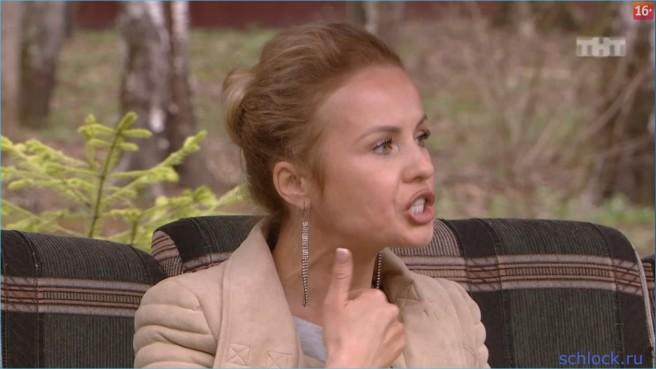 За что боролась от того и пострадала Харитонова?