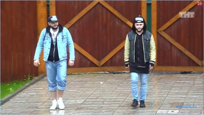 Мужской приход 27.05.16 – Алексей и Александр