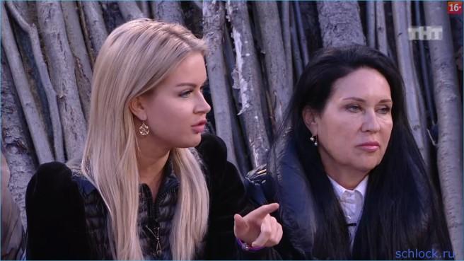 Татьяна Владимировна готова рвать эфиры дома 2!
