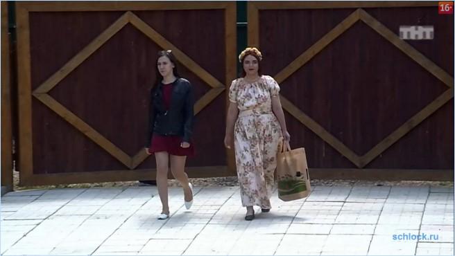 Женский приход 20.05.16 – Сабрина и Ольга