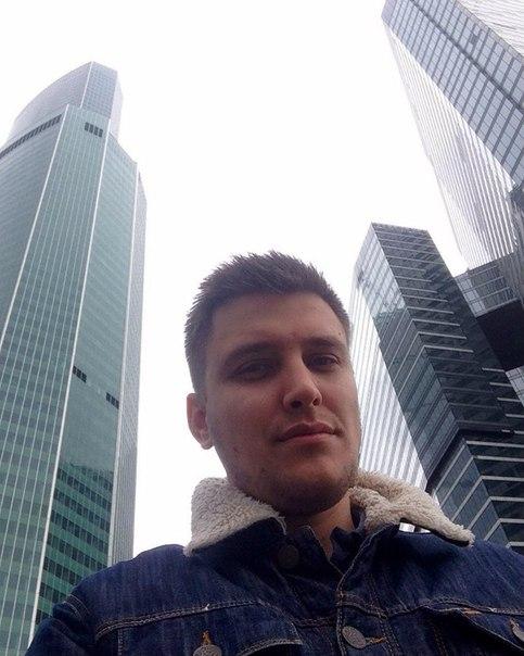 За периметром. Юрий Слободян и Катя Токарева 04.05.16