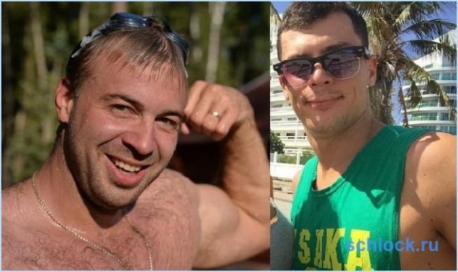Завтра на дом 2 возвращаются Иван и Богдан!