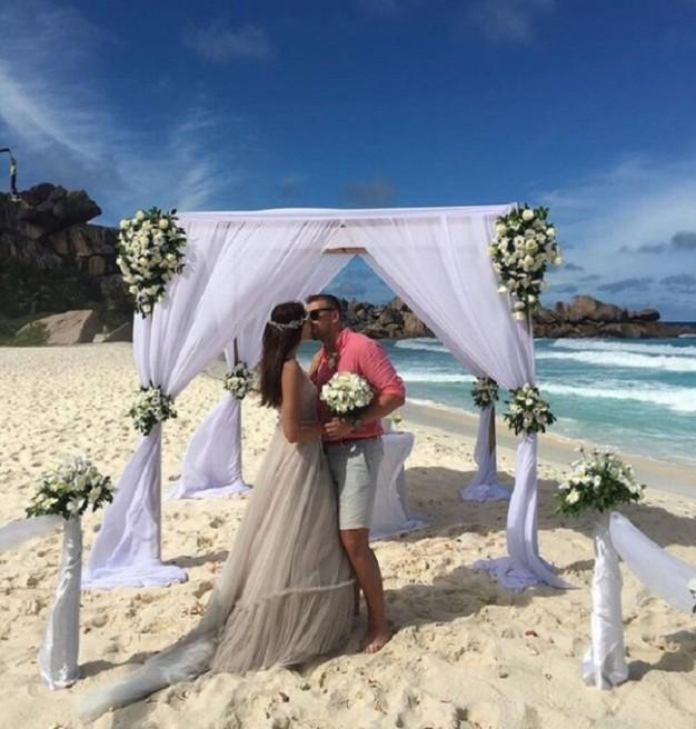 Свадьба мечты или денег не хватило?