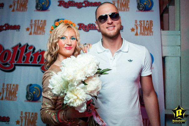 День рождения Тимура Гарафутдинова (13 июня)