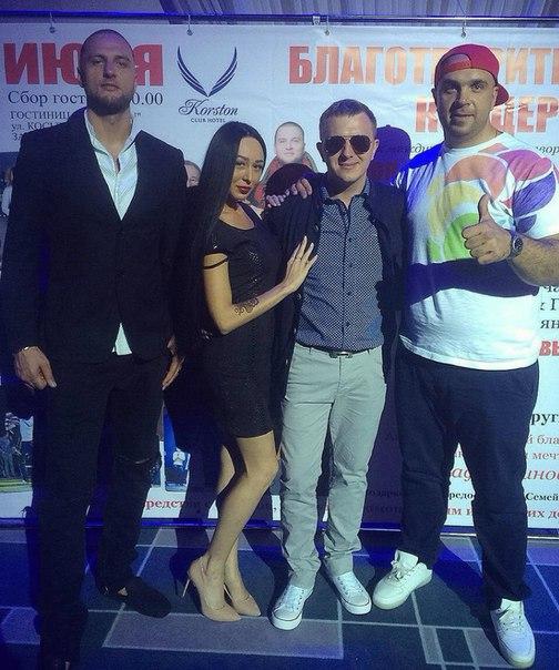 Благотворительный концерт с Глебом, Тимуром и Яббаровым!
