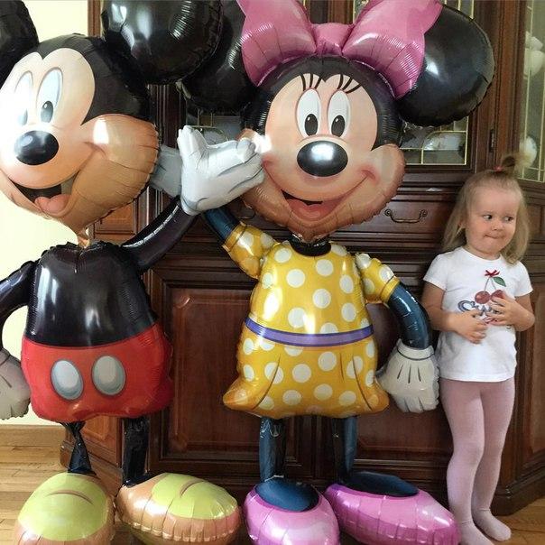Домовские детишки (7 июня)