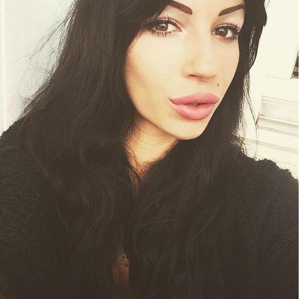 Дарья Сухорученко до проекта (23 июня)
