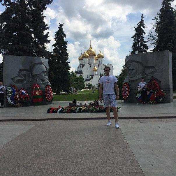 Жизнь за периметром. Александр Задойнов 07.06.16