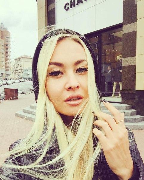 Мария Тулеева до проекта (10 июня)
