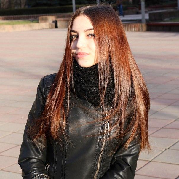 Елена Серебрич до проекта (22 июня)
