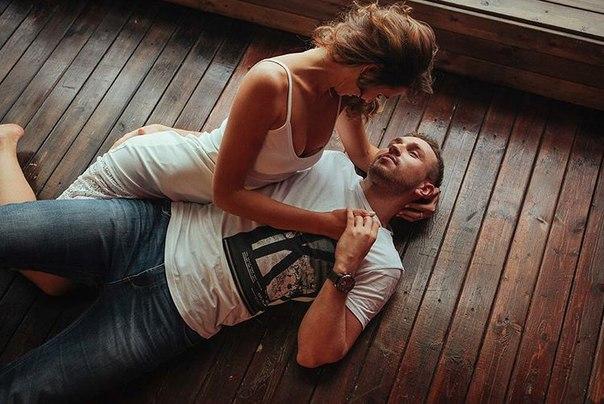 Love Story Игоря и Эллы Трегубенко