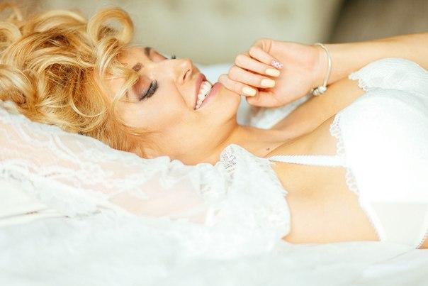 Свадебная фотосессия Кристины Дерябиной (30 июня)