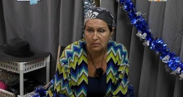 Татьяна Африкантова, как персонаж дома 2