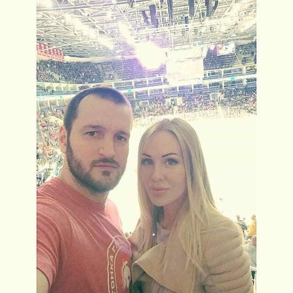 Жизнь за периметром. Алексей и Юля Самсоновы 09.06.16