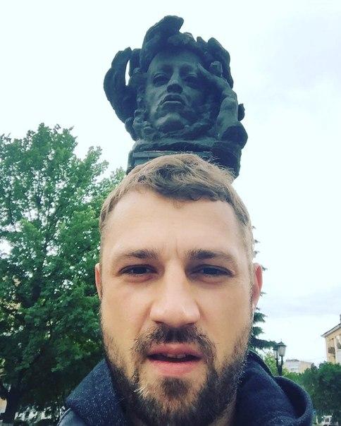Жизнь за периметром. Никита Кузнецов в Твери 11.06.16
