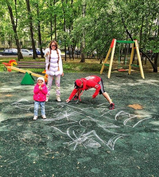 Жизнь за периметром. Григоренко и Ашмарина 09.06.16