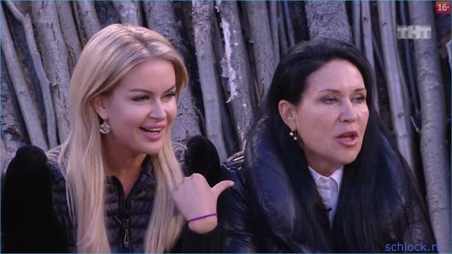 Татьяна Владимировна расстроила свадьбу дочери!