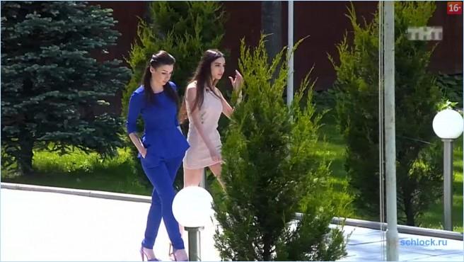 Женский приход 24.06.16 –Елена и Дарья