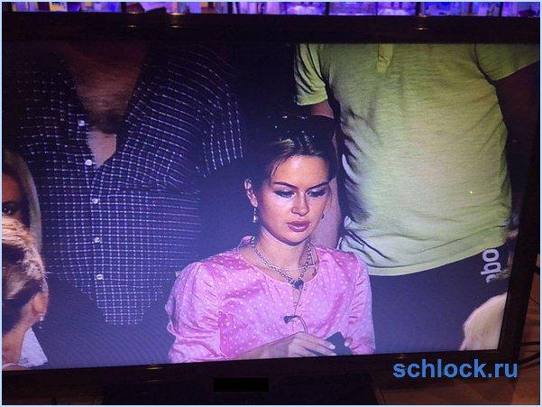 Татьяна Владимировна в Periscope про суд над Мариной