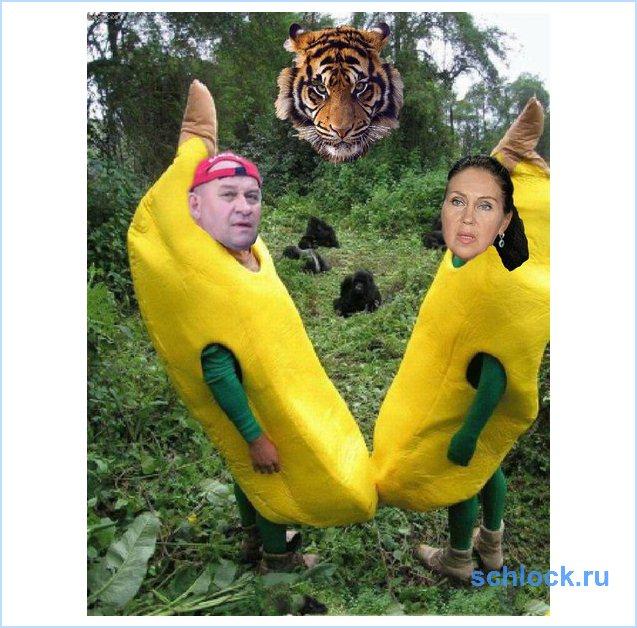Два банана на проект скоро заселяются