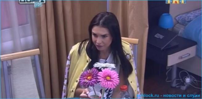 Новая корона Сухановой?