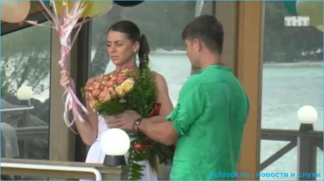 Очередная «потешная» свадьба для Рапунцель?
