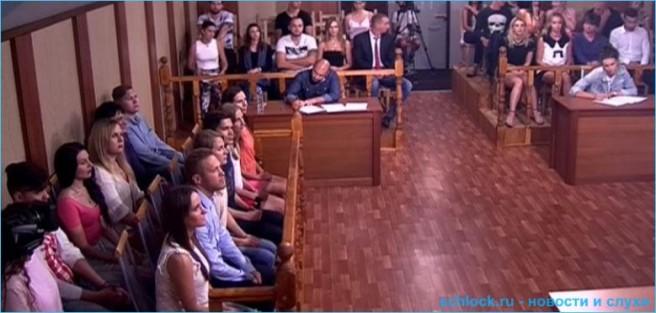 Судный день на доме 2 27.07.2016
