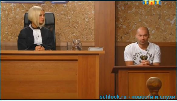 Судный день Гозиас на доме 2 29.07.2016