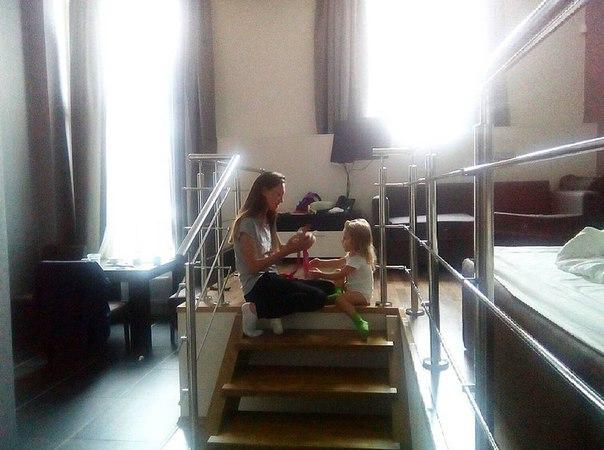Домовские детишки (21 июля)