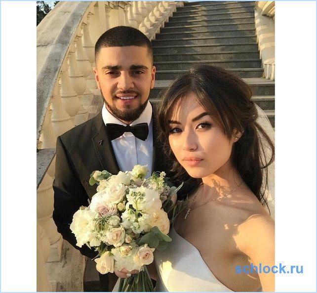 Бывший парень Дерябиной женился!
