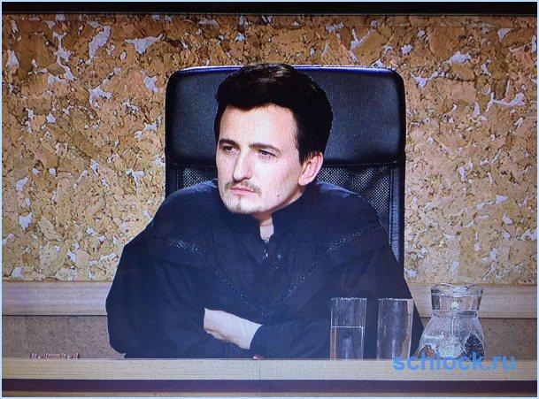 Ольга Ветер обвиняется в равнодушии к мужу