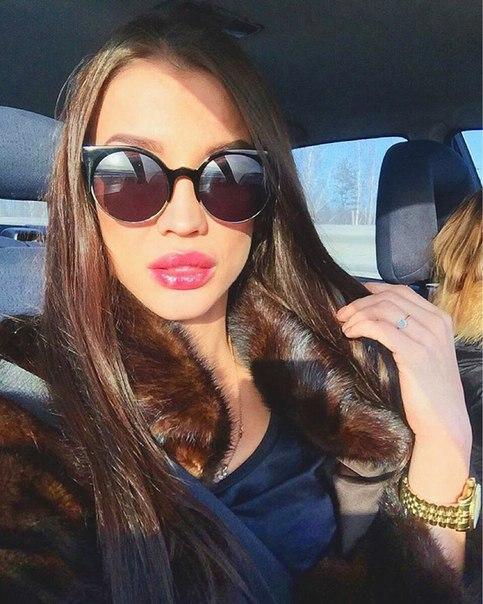 Анастасия Ващилко до проекта (5 августа)