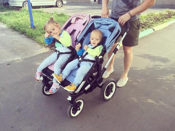 Домовские детишки (18 августа)