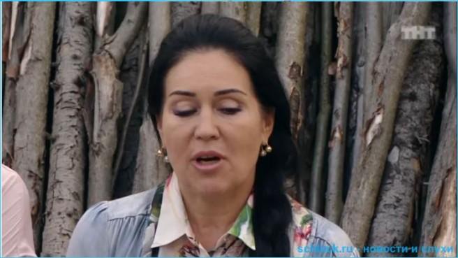 Нет злее врага, чем язык родни, Марина?