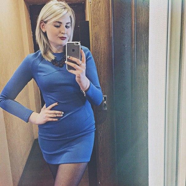 Анастасия Иванькина до проекта (9 августа)