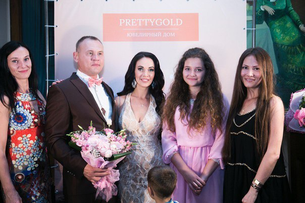 Свадьба Степана Меньщикова!