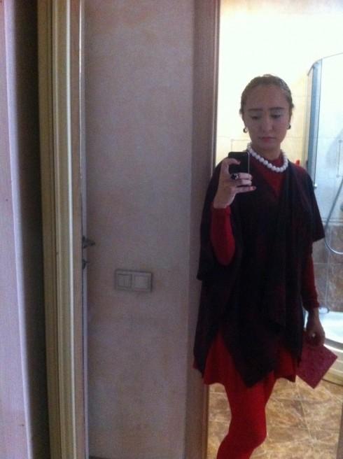 Жизнь за периметром. Жанна Алыбаева 24.08.16