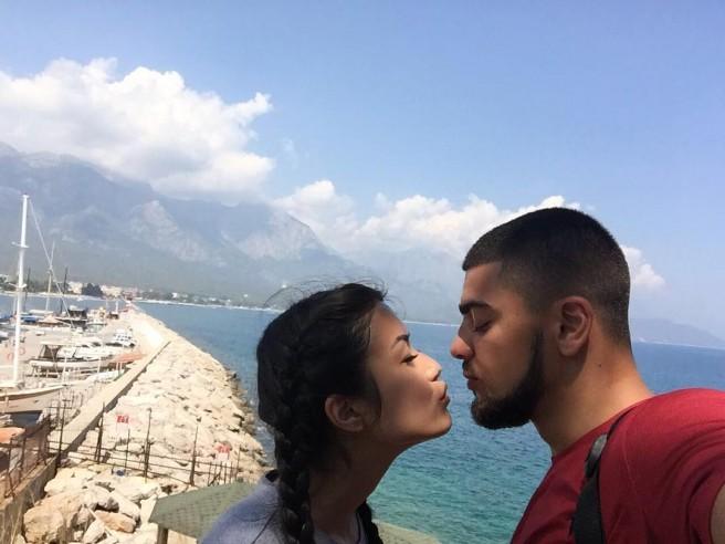 Свадебное путешествие Максима Вайтеховского