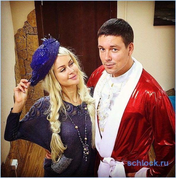 Кот Чуев и его Лиса с загадками
