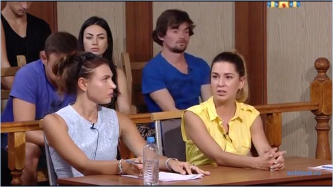 Судный день на доме 2 09.08.16